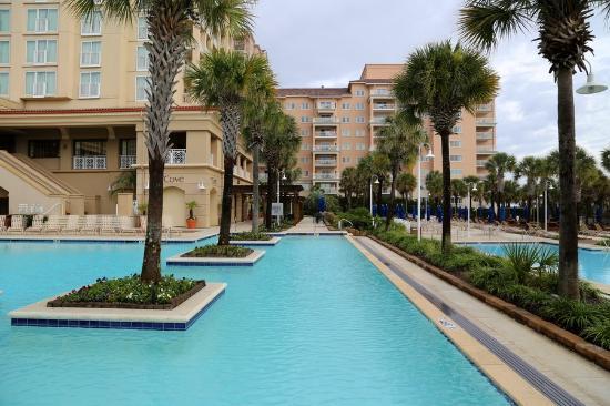 Marriott Resort at Grande Dunes Myrtle Beach: pool