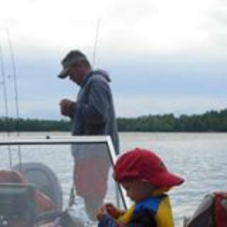 Voyageurs Adventures - Kab Kid Guided Fishing Trips