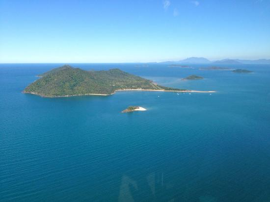 Dunk Island Holidays: Picture Of Mission Beach Dunk Island Water