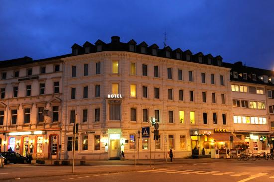 Photo of Hotel Vinum Trier