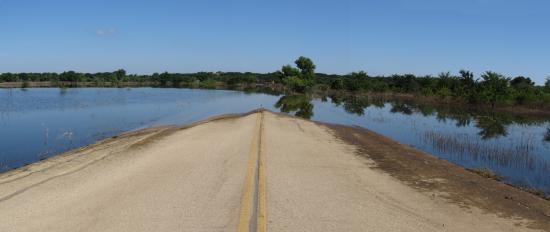 Ray Roberts Lake State Park: Should I Use My Cart or My Boat?