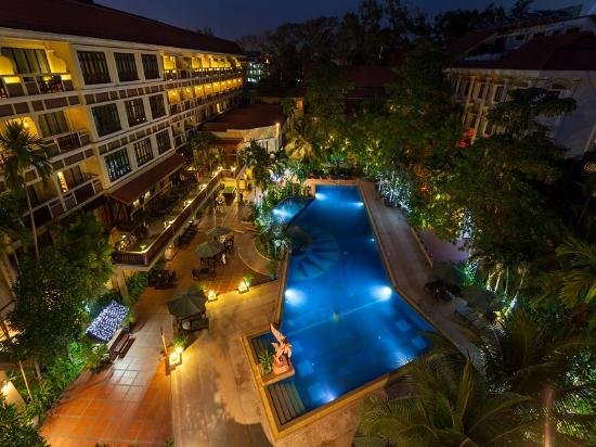 Photo of Prince D'Angkor Hotel & Spa Siem Reap