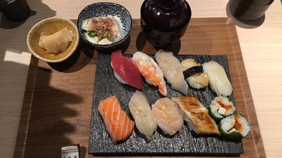 Nanami no Sachi Sushiyo