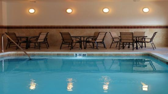 Montgomery, Nova York: Swimming Pool