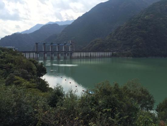 Sakuma Dam