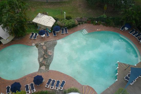 Gemini Resort Picture