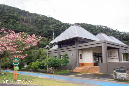 Amami Wildlife Center