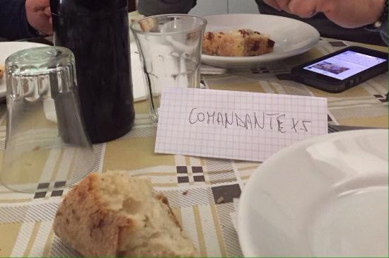 Da Vittorio Presto e Bene : photo0.jpg