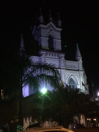 All Saints Church: photo1.jpg