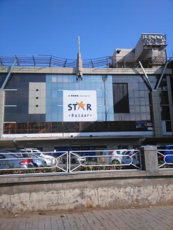 Star India Bazaar