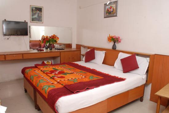 OYO 11534 Hotel Laila Palace
