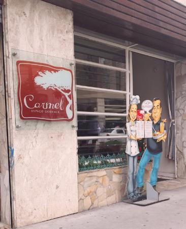 Carmel Espaco Gourmet