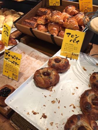 Totszen Baker S Kitchen