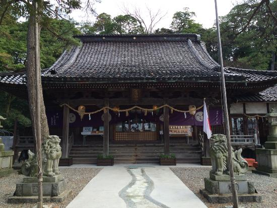 Ishiura Shrine