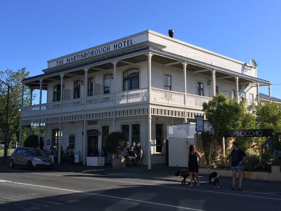 The Martinborough Hotel Bar and Grill: photo6.jpg