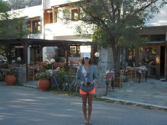 Neos Omalos Hotel Foto