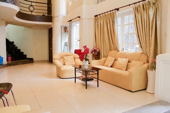 Minh Chau Hotel - Dien Bien Phu