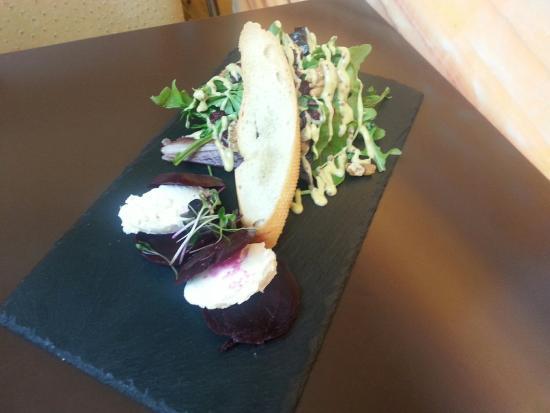 Edenderry, Irlanda: Galileos Restaurant