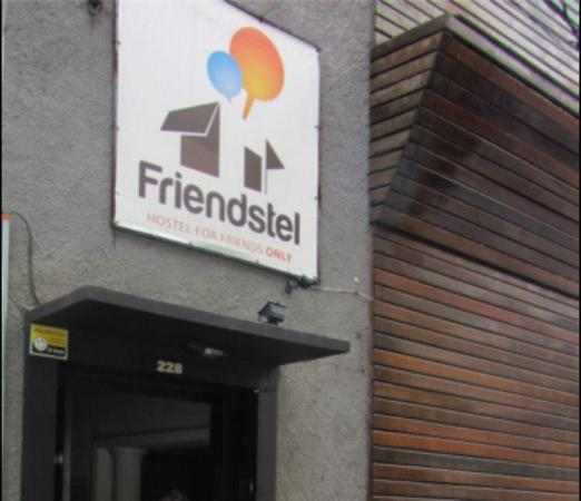 friendstel