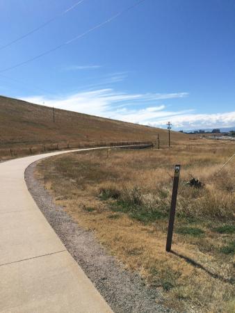 Cherry Creek Trail Foto