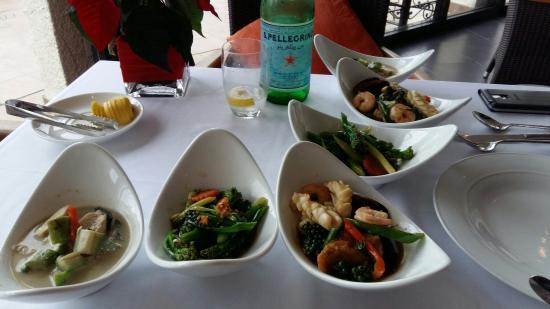 Talay Restaurant