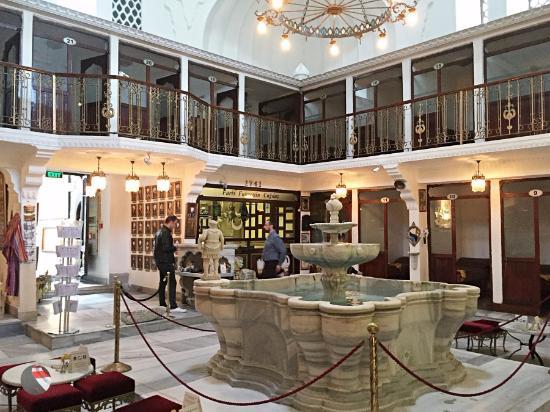 Baño Turco Traduccion:Nuevo! Encuentra y reserva el hotel ideal en TripAdvisor y consigue