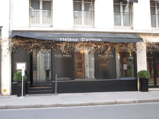 Helene darroze picture of helene darroze paris tripadvisor - Restaurant helene darroze paris ...