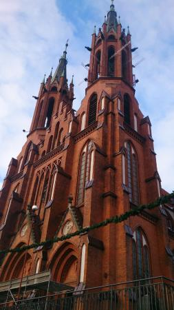 Cathedral Basilica of the Assumption of the Blessed Virgin Mary