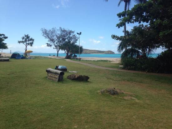 Остров Грейт-Кеппел, Австралия: photo0.jpg