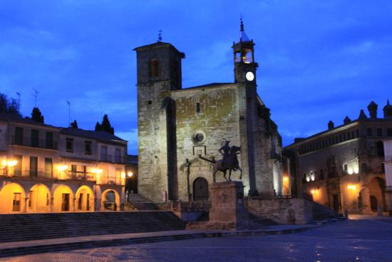 Historic Centre of Trujillo