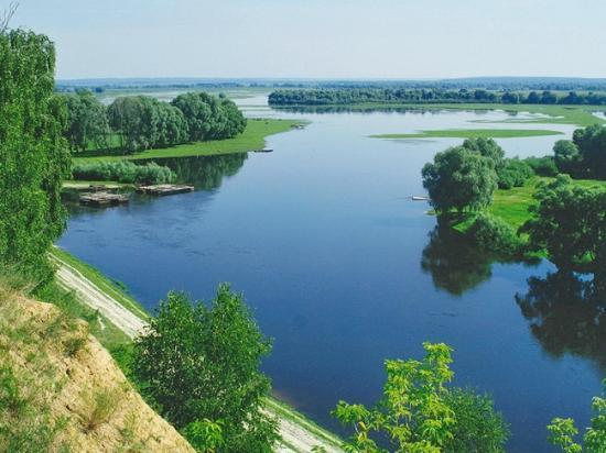 "Sverdlovka, Ukraine: ""Мезинская Швейцария"", Коропский р-н"