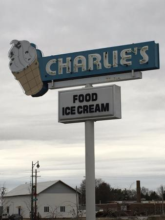 Charlie's Coffee & Cones
