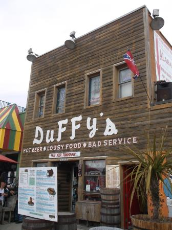 ‪‪Duffy's Tavern‬: 12 mars 2015‬