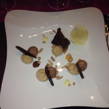 Vernet-Les-Bains, Francja: dessert