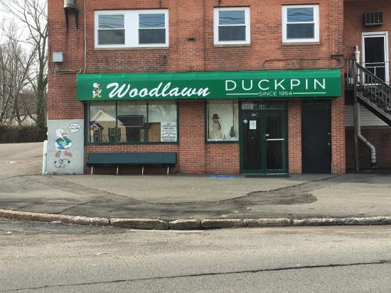 Woodlawn Duckpin Bowling