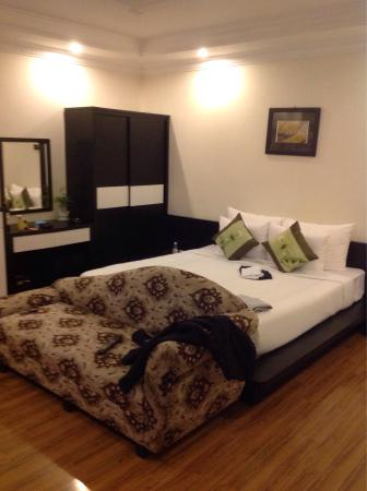 하노이 세레니티 호텔 사진
