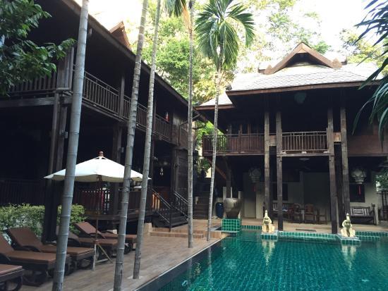 Yantarasiri Resort : photo0.jpg