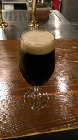 Standing Beer Bar 1020