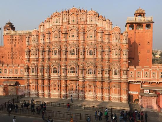 Classic Taj Day Tours: photo2.jpg