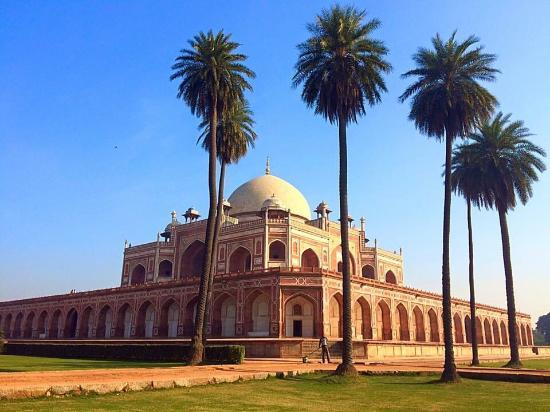 Classic Taj Day Tours: photo6.jpg