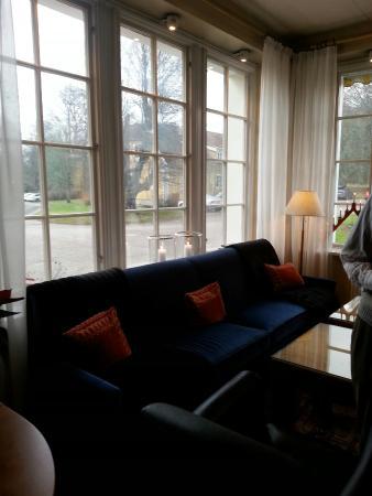 Toftaholm Herrgard Hotel : Toftaholm Herrgård Hotel