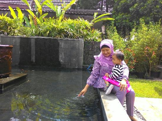 Puteri Gunung Hotel: P_20151224_132616_large.jpg