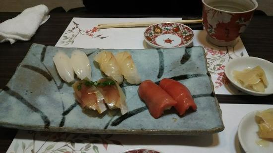 Sushi Dokoro Chiharu