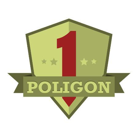 POLIGON #1 - Laser Tag