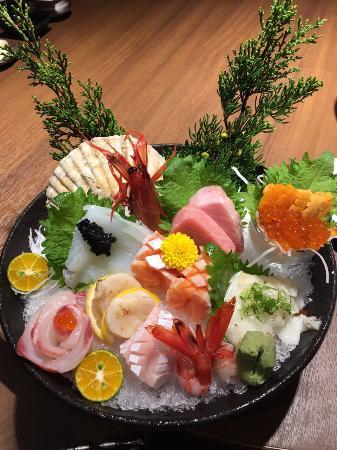 Shaburi Hot Pot & Sushi