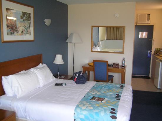 spa picture of quality hotel lighthouse bunbury tripadvisor rh tripadvisor co za