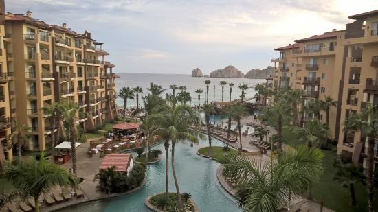 Window View - Villa del Arco Beach Resort & Spa Cabo San Lucas Photo