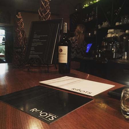 Meaford, Canada: $1 Corkage on wednesdays nights