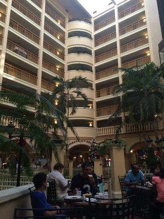Photo0 Jpg Picture Of Embassy Suites By Hilton Orlando