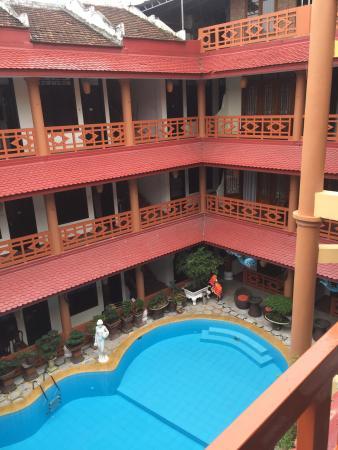 Thanh Binh III Hotel: photo0.jpg